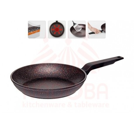 Сковорода с антипригарным покрытием Nadoba KOSTA 26 см