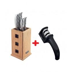 Набор ножей MARTA 5 предметов