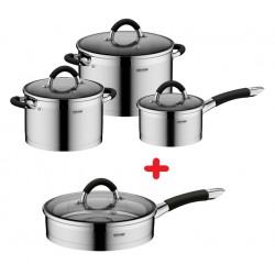 Набор посуды серии OLINA 726418/416