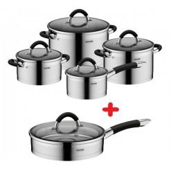 Набор посуды серии OLINA 726419/416