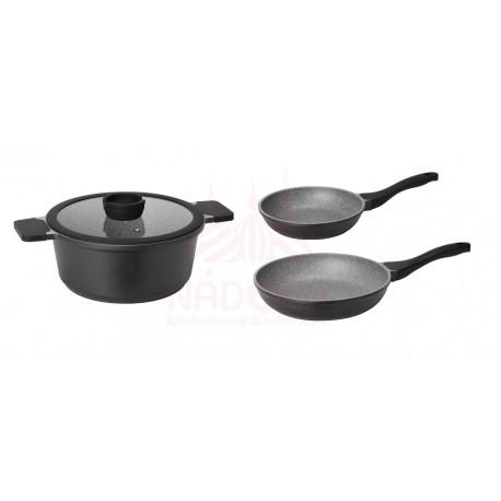 Набор посуды серии GRANIA 4 предмета
