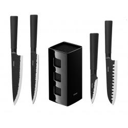 Набор ножей Nadoba серии HORTA из 5 предметов