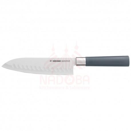 Нож сантоку с углублениями HARUTO 723517 17,5 см