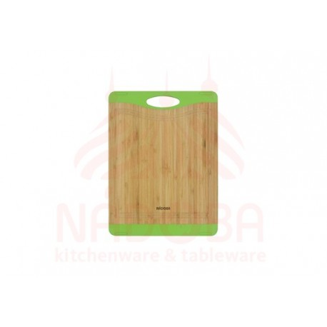 Разделочная доска из бамбука KRASAVA