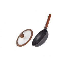 Сковорода Nadoba с крышкой серии OLDRA 20 см 728819