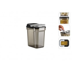 Ёмкость для сыпучих продуктов 1 л SVATAVA 741312