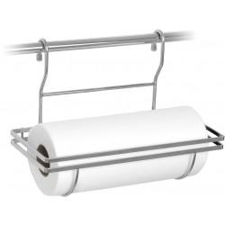 Держатель для бумажных полотенец на рейлинг BOZENA 701122