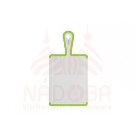 Пластиковая разделочная доска OKTAVIA