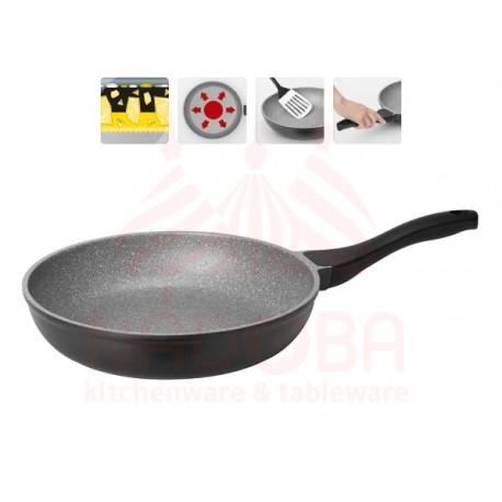 Сковорода с антипригарным покрытием GRANIA 28 см
