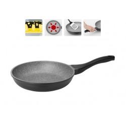 Сковорода с антипргарным покрытием GRANIA 24 см 728118