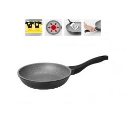 Сковорода с антипргарным покрытием GRANIA 20 см 728119