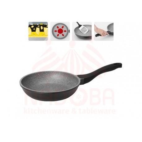 Сковорода с антипргарным покрытием GRANIA 20 см