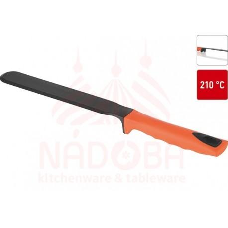 Лопатка кондитерская с нейлоновым покрытием FLAVA