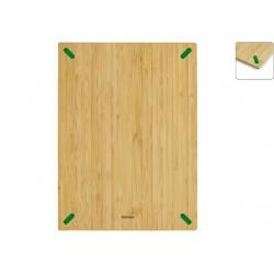 Доска разделочная из бамбука STANA 722010 38*28 см