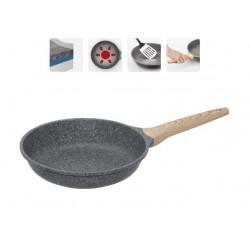Сковорода с антипригарным покрытием MINERALIKA 24 см 728418