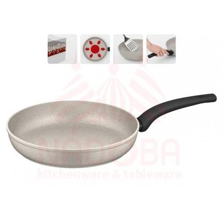 Сковорода с антипригарным покрытием MARMIA 28 см