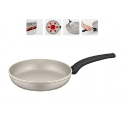 Сковорода с антипригарным покрытием MARMIA 24 см