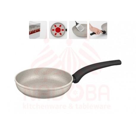 Сковорода с антипригарным покрытием MARMIA 20 см