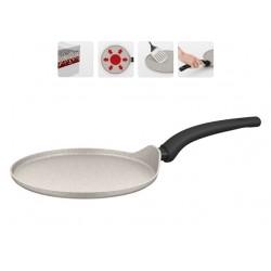Сковорода блинная с антипригарным покрытием MARMIA 25 см