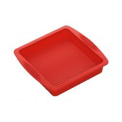 Форма для выпечки квадратная силиконовая NADOBA серии MILA 762013