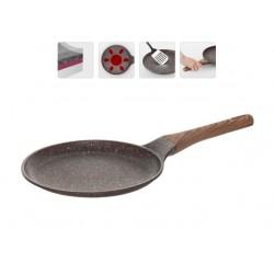 Сковорода блинная с антипригарным покрытием Greta 24 см 728621