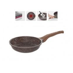 Сковорода с антипригарным покрытием Greta 20 см
