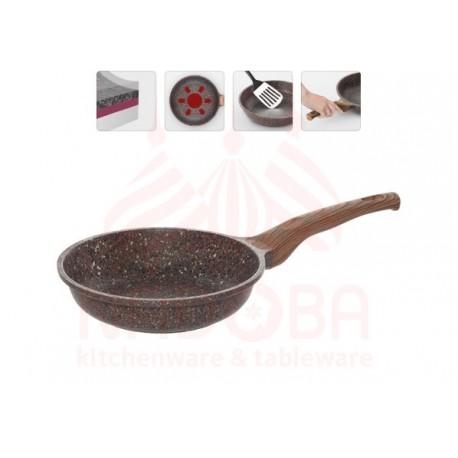 Сковорода с антипригарным покрытием Gréta 20 см