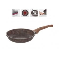 Сковорода с антипригарным покрытием Greta 24 см