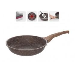 Сковорода с антипригарным покрытием Greta 26 см 728617