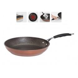 Сковорода с антипригарным покрытием MEDENA 28 см 728716