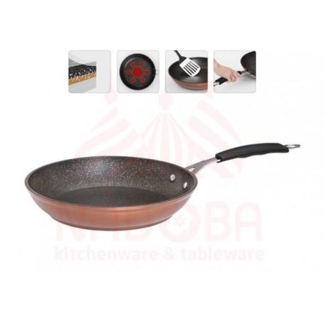 Сковорода с антипригарным покрытием MEDENA 26 см
