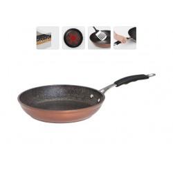 Сковорода с антипригарным покрытием MEDENA 24 см 728718
