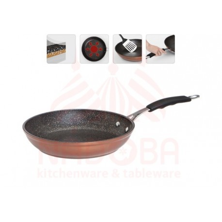 Сковорода с антипригарным покрытием MEDENA 24 см