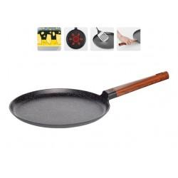Сковорода блинная с антипригарным покрытием OLDRA 28 см 728821