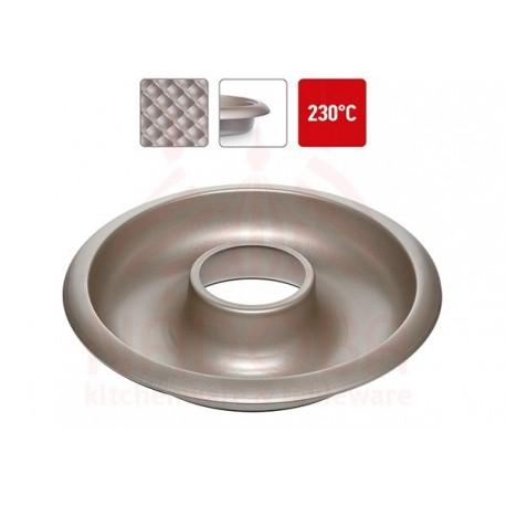 Форма для кекса в виде кольца, стальная, NADOBA серии RADA