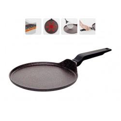 Сковорода Блинная с антипригарным покрытием Nadoba KOSTA 25 см 728921