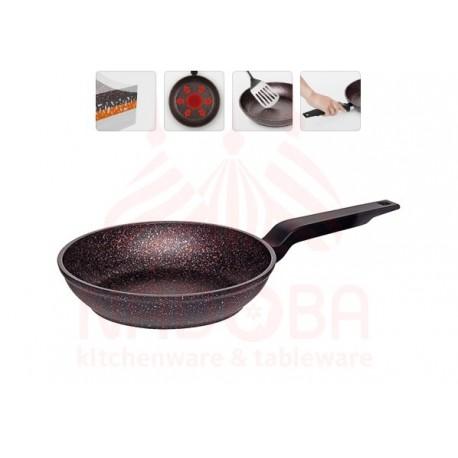 Сковорода с антипригарным покрытием Nadoba KOSTA 20 см